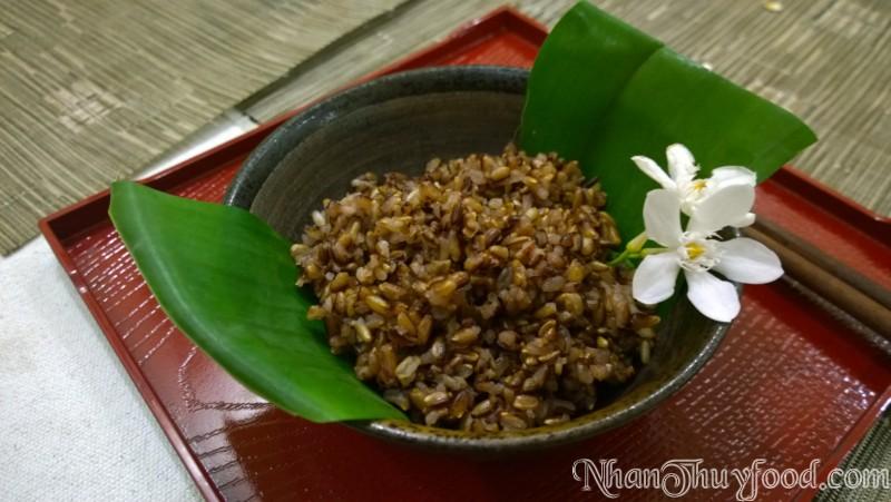 Khách hàng nói gì về gạo tím Nhân Thùy?