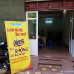 Chợ phiên thực phẩm Hữu Cơ Hà Nội