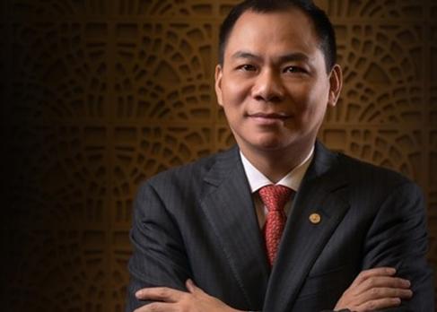 Nội dung tỷ phú Phạm Nhật Vượng chia sẽ với tập đoàn Viettel hot 2016
