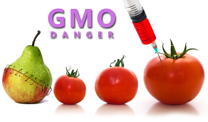 Sự chắp vá gen của loài này vào gen của loài khác nhằm chống lại ngoại cảnh đang gây hại cho các loài khác