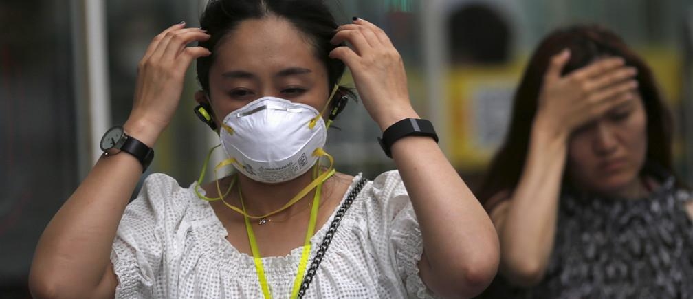 Ô Nhiễm không khí đang là mối lo ngại toàn cầu