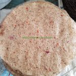 Bánh tráng dừa Nhân Thùy loại đặc biệt, món ăn vặt cho bé!