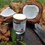 Có thể bạn chưa biết về lợi ích của dầu dừa?