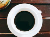 Hướng dẫn pha cà phê bằng mạch nha.