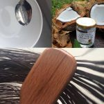 4 Bước Dưỡng Tóc bằng Dầu Dừa hiệu quả, phục hồi Tóc Hư Tổn