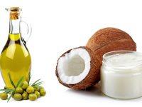 Dầu dừa và dầu oliu loại nào tốt hơn