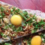 Cách Làm Bánh Tráng Nướng, Thơm Ngon mà không bị Dai