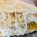 Cách làm Bánh Tráng Mạch Nha Thơm Ngon đậm chất xứ Quảng