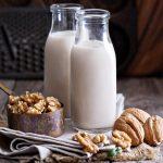 3 Công Thức Làm Sữa Hạt Óc Chó Lạ Miệng Và Cực Thơm Ngon
