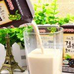 5 thương hiệu Sữa hạt Hàn Quốc được ưa chuộng nhất hiện nay