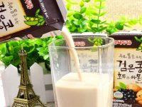 Sữa hạt Hàn Quốc